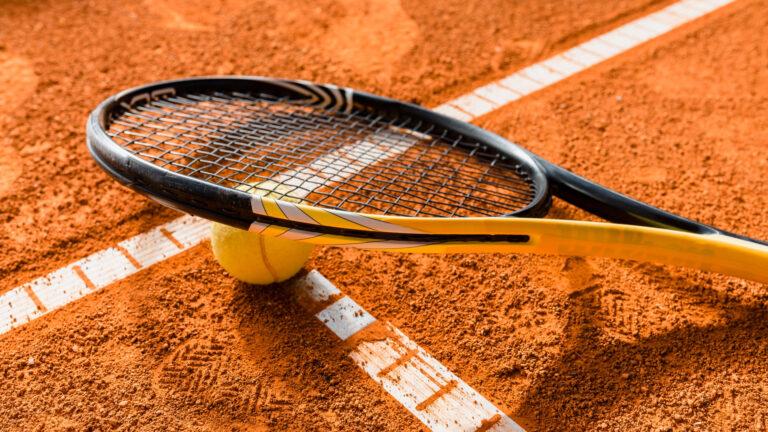 Tennis Test